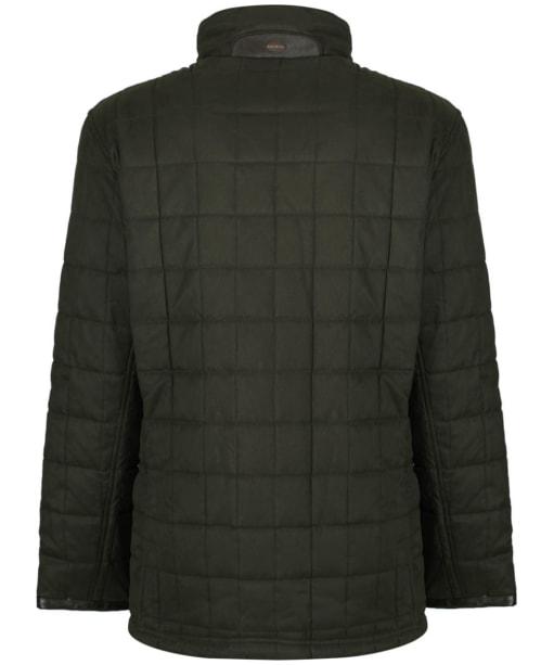 Men's Dubarry Beckett Quilted Jacket - Verdi Gris
