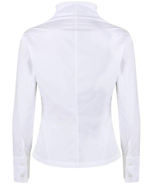 Women's Dubarry Snowdrop Shirt - White