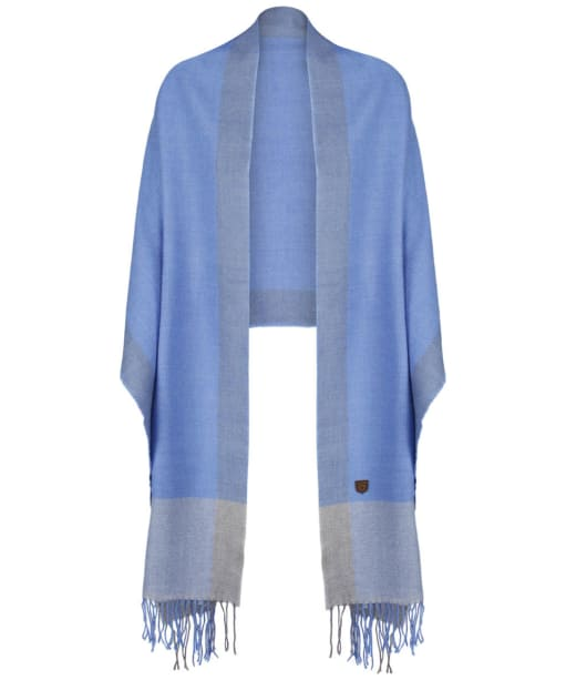 Women's Dubarry Fassaroe Wrap - Blue