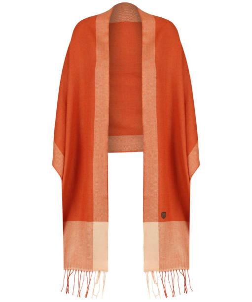 Women's Dubarry Fassaroe Wrap - Terracotta