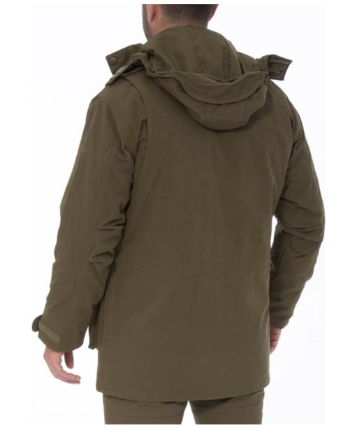 Men's Alan Paine Dunswell Jacket - Olive