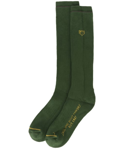 Dub Boot Socks Long - Olive
