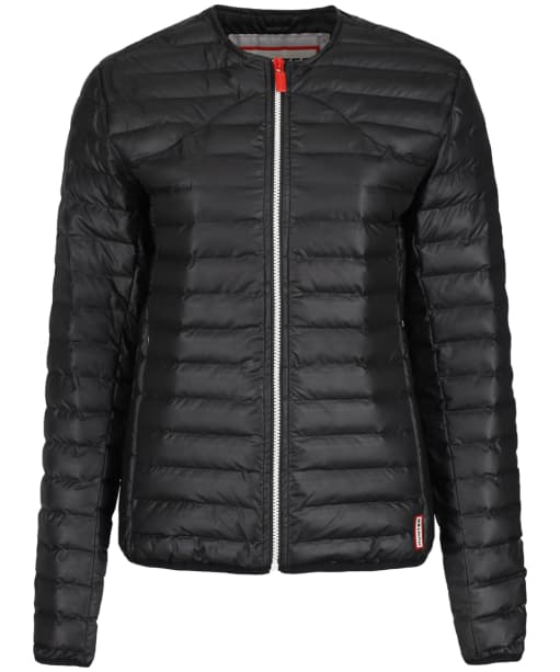 Women's Hunter Original Midlayer Jacket - Black
