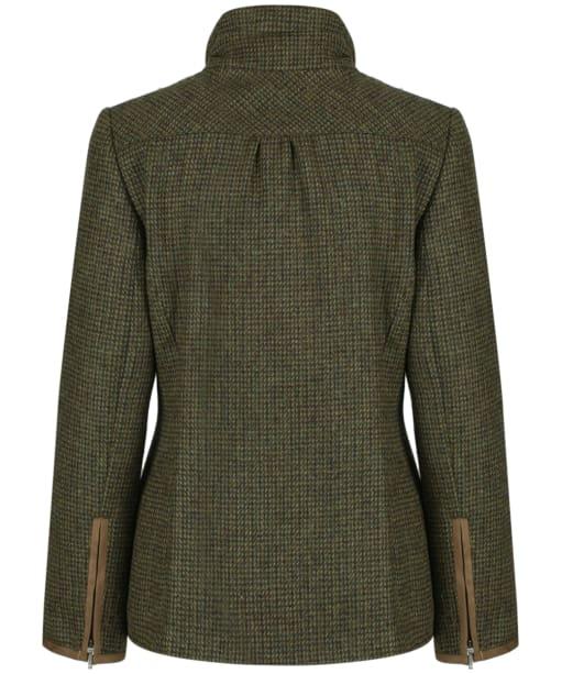 Women's Dubarry Bracken Tweed Jacket - Heath