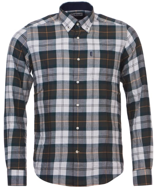 Men's Barbour Murray Tailored Fit Shirt - Ancient Tartan