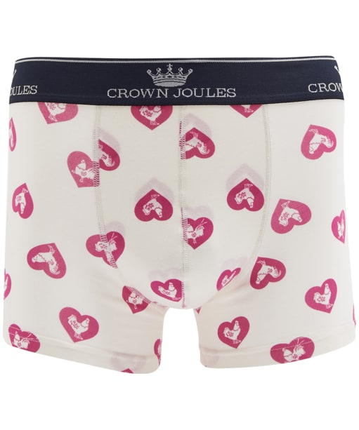 Men's Joules Boxers - Hearty Cock