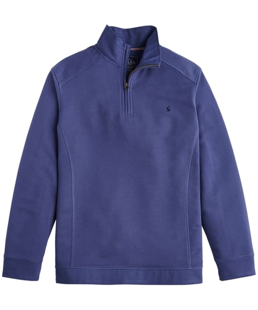 Men's Joules Dalesman Sweatshirt - Skipper Blue