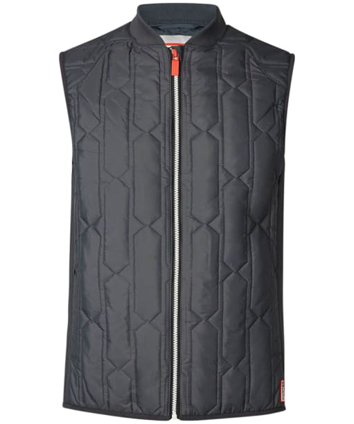 Men's Hunter Original Midlayer Gilet - Dark Slate