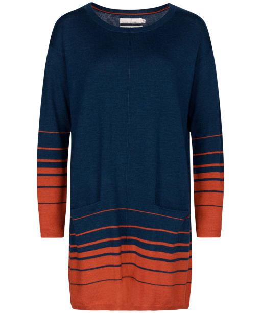 Women's Seasalt Raven Dress - Vista Cinnamon