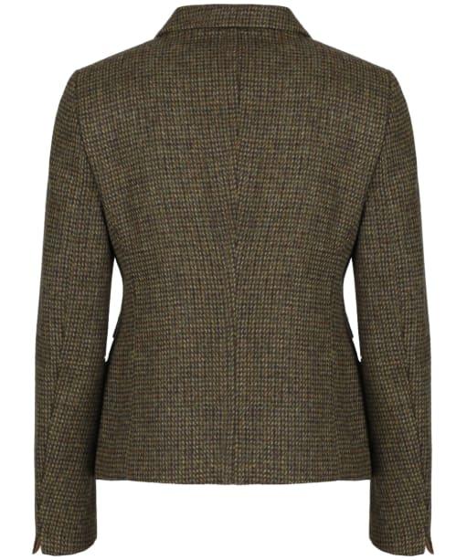 Women's Dubarry Fitted Tweed Buttercup Jacket - Heath