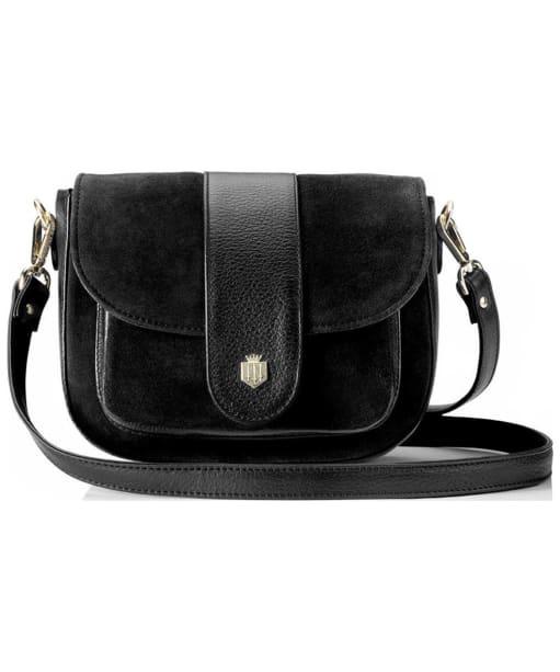 Women's Fairfax and Favor Highcliffe Handbag - Black
