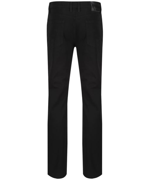 Men's R.M. Williams Ramco Drill Jeans - Black