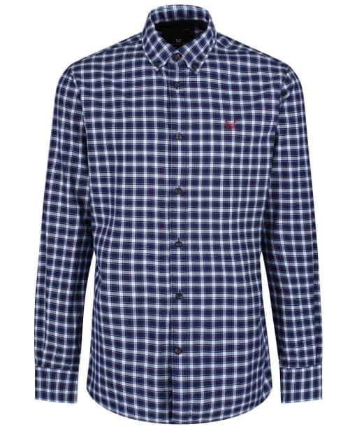 Crew Bridford Shirt - Navy