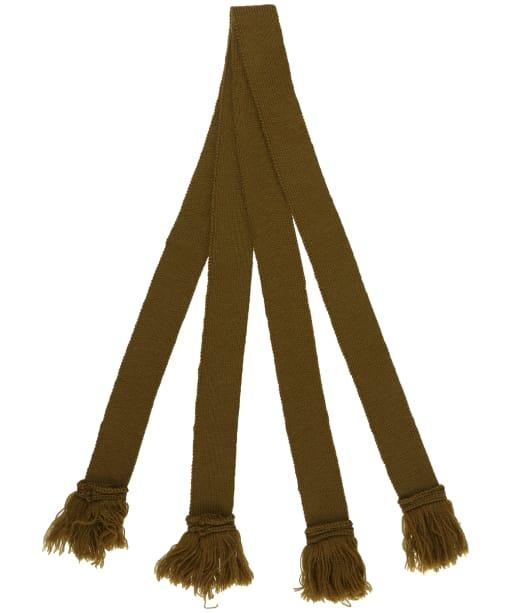 Pennine Wool Garter - Dijon