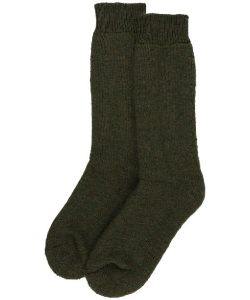 Pennine Poacher Boot Socks - Greenacre