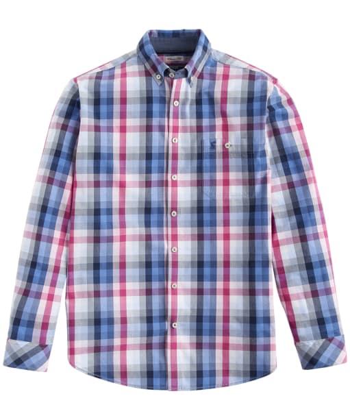 Men's Joules Hewney Shirt - Multi Check