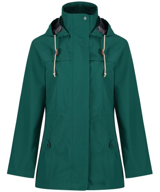 Women's Barbour Hanover Jacket - Evergreen
