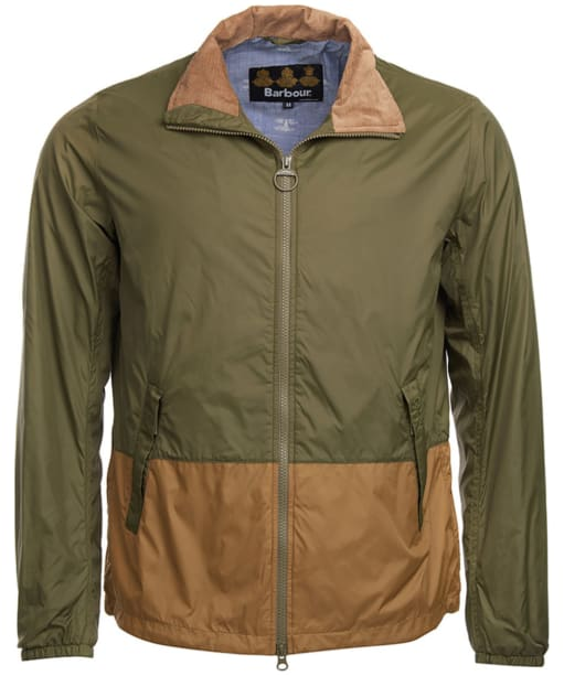 Men's Barbour Pelham Jacket - Fern