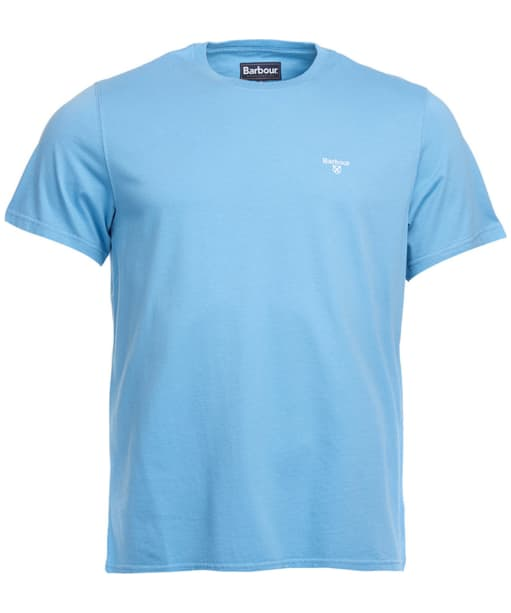 Men's Barbour Sports Tee - Blue