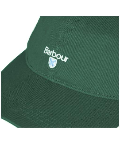 Men s Barbour Cascade Sports Cap - Battle Ship Grey 3513b55ef8e0