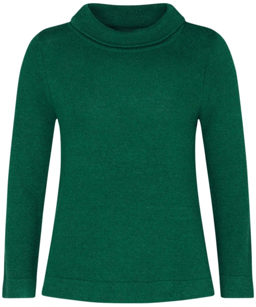 Women's Seasalt Gulf Jumper - Pine