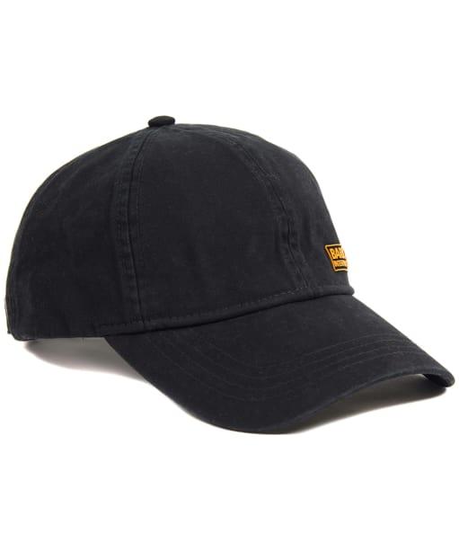 Barbour International Norton Drill Cap - Black