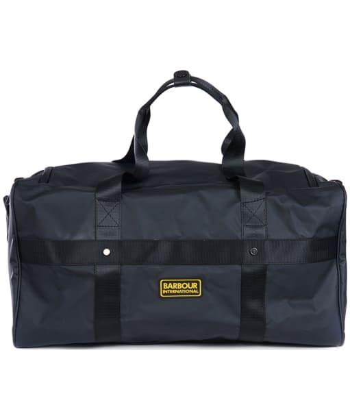 Men's Barbour International Lockset Holdall - Black