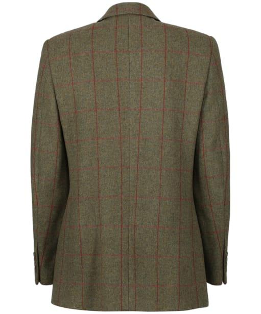Men's Alan Paine Combrook Long Blazer - Sage