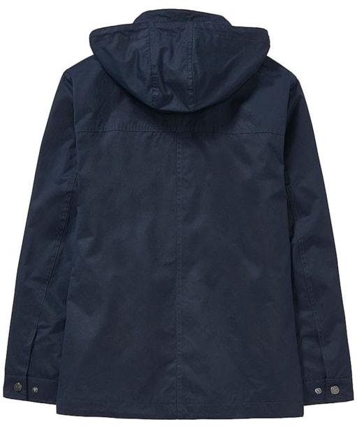 Men's Crew Clothing Bayards Jacket - Back