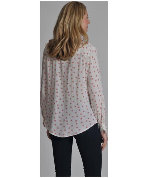 Women's Schöffel Helmsley Shirt - Back