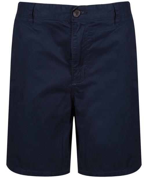 Men's Crew Clothing Bermuda Shorts - Dark Navy