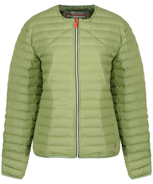 Women's Hunter Original Midlayer Jacket - Pale Green