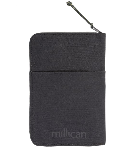 Millican Powell the Travel Wallet - Graphite