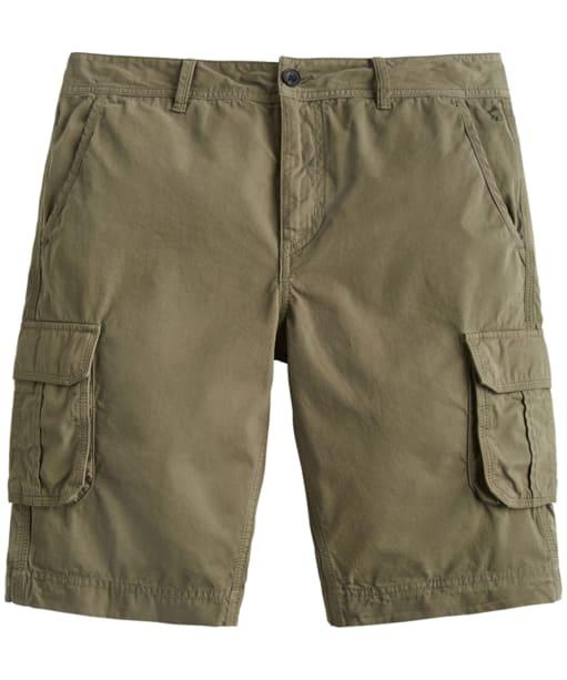 Men's Joules Croft Cargo Shorts - Dark Olive