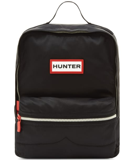 Hunter Original Kids Backpack - Black