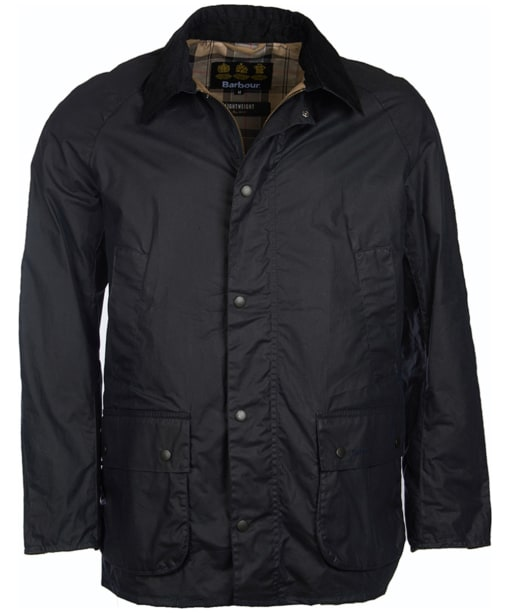 Men's Barbour Lightweight Ashby Jacket - Royal Navy