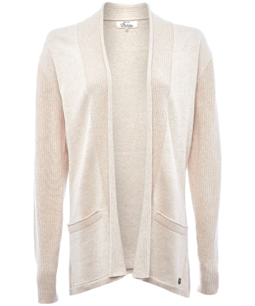 Women's Dubarry Ardmayle Cardigan - Sand