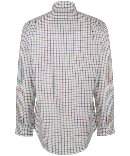 Men's Musto Classic Twill Shirt - Back
