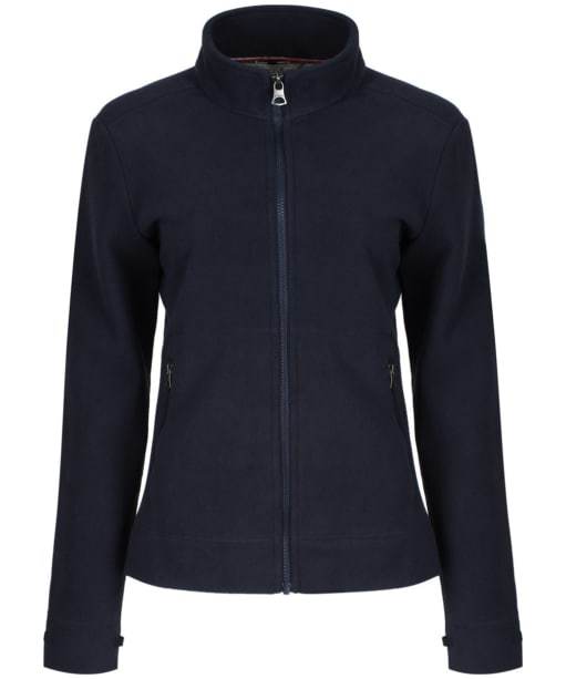 Women's Aigle Monafleece Jacket - Dark Navy
