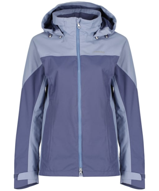 Women's Musto Canter Lite BR1 Jacket - Crown Blue / Pearl Blue