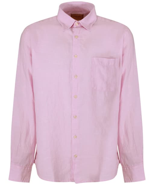 Men's Schoffel Thornham Shirt - Pink