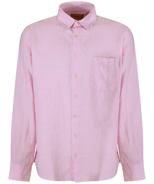 Men's Schoffel Thornham Shirt - Pink