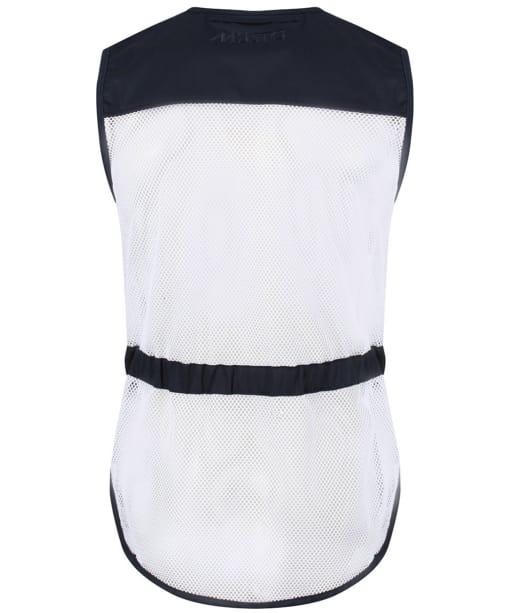 Men's Musto Competition Skeet Vest - Back