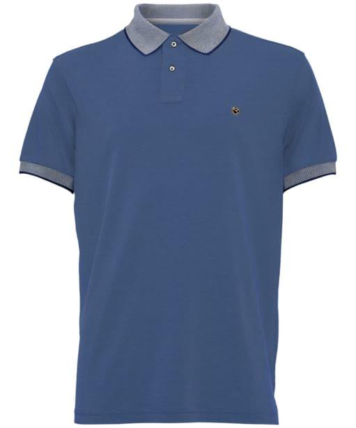 Men's Dubarry Kylemore Polo Shirt - Denim