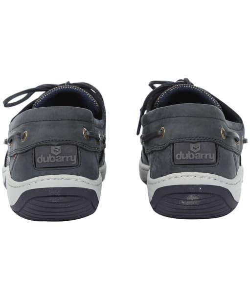 Men's Dubarry Regatta Extrafit™ Deck Shoes - Back
