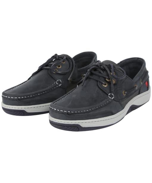 Men's Dubarry Regatta Extrafit™ Deck Shoes - Navy