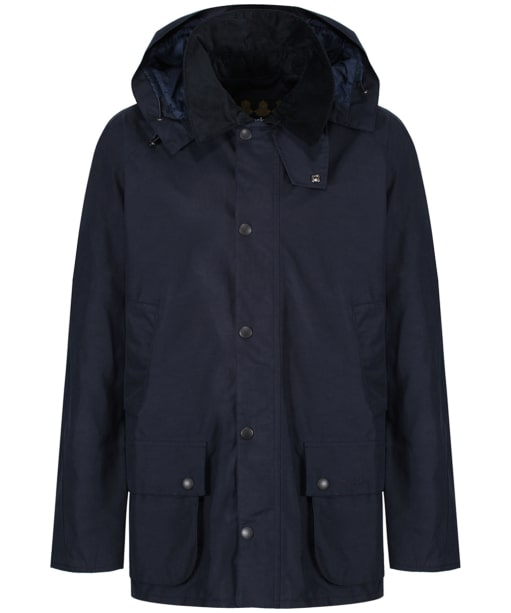 Men's Barbour Ashby Midas Jacket - Navy