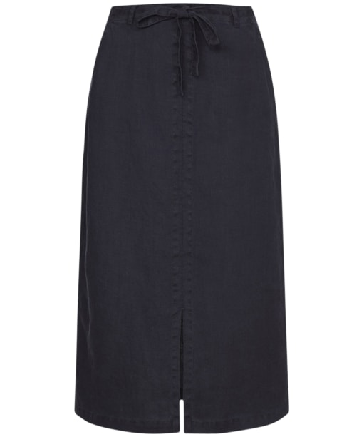 Women's Seasalt Pencil Lead Skirt - Dark Night