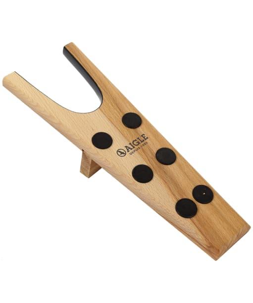 Aigle Wooden Boot Jack - Bois 2