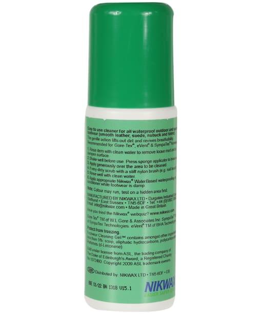 Nikwax Footwear Cleaning Gel™ - No Colour